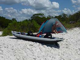Sea Eagle 465ft Review – Inflatable FastTrack Kayak
